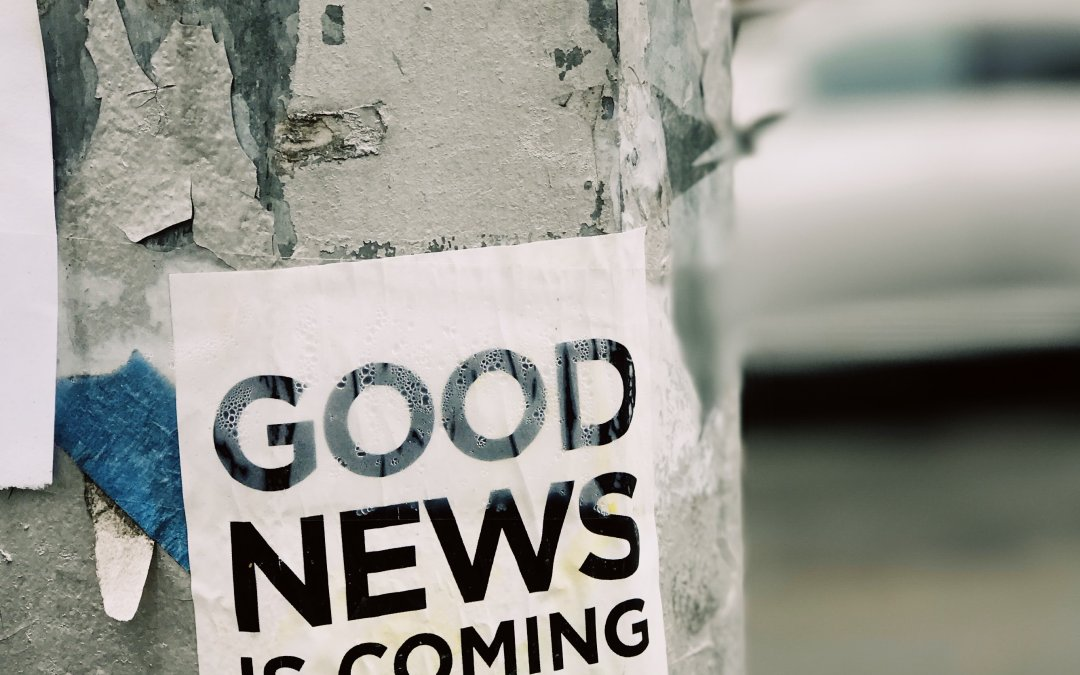 THE GOOD NEWS, BAD NEWS, GOOD NEWS ON GENDER AND SEXUALITY